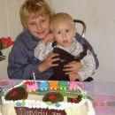 Moja sestrica in jaz
