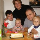 12.10.2006 ,danes sem star točno eno leto