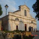 Cerkev svete Fume v Rovinju