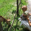 moja prva koza
