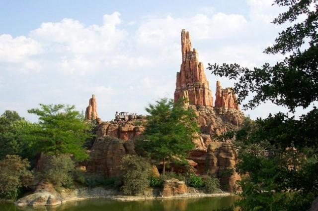 Disneyland - foto