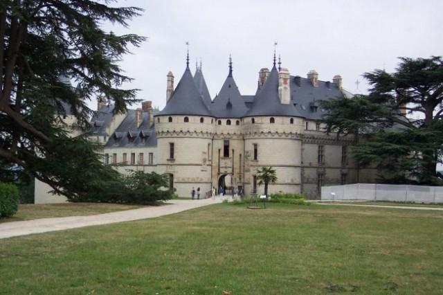 Chateau de Chaumont - foto