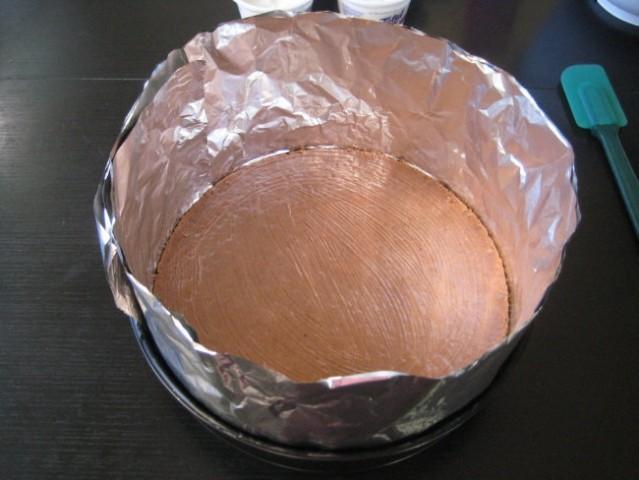 Čokoladna Kulinarika in Maraschino torta - foto