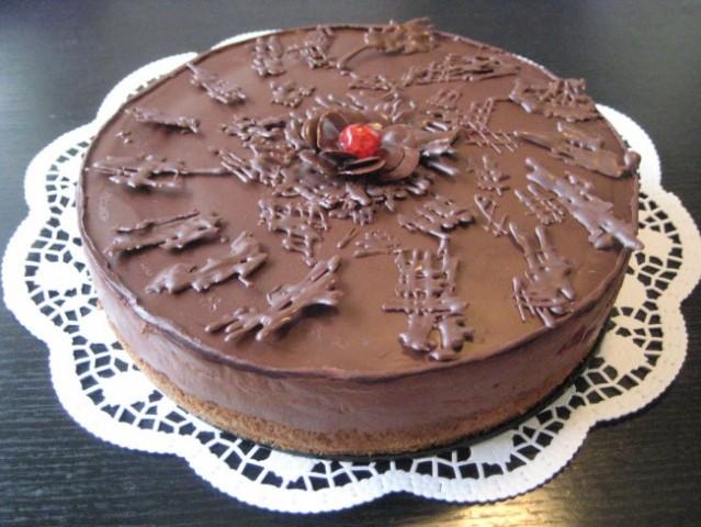 Maraschino torta