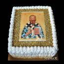 Sv. Sava - torta za mamino slavo