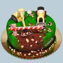 Torta za Aleksandra :)