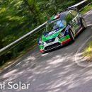 Rally Alpi Orientali 2012