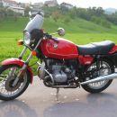 Bmw r45, 35Hp, 1985