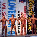 SLO Open 2005 - Predtekmovanje