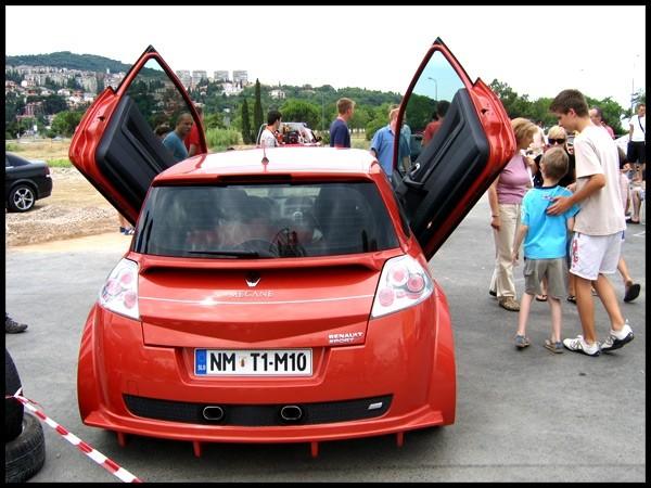 Avtoshow, Koper - 08.07.2006 - foto povečava