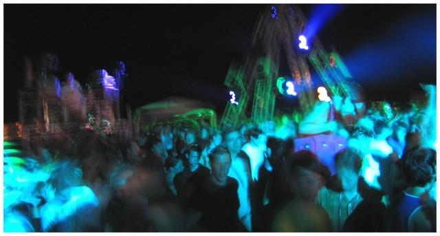 Disconautica, 15.07.2006 #2 - foto povečava