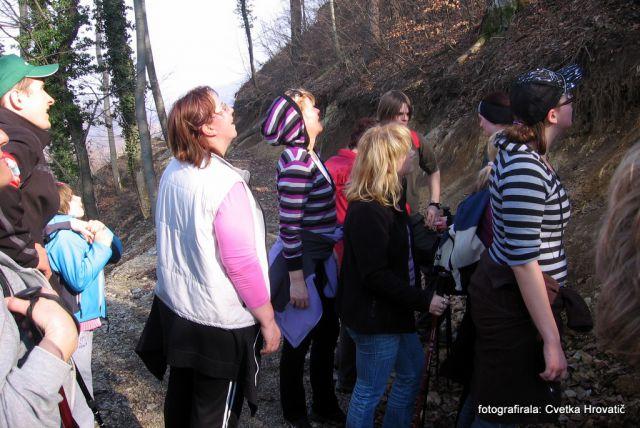 100 žensk na Žusem PD Žusem, 12.03.2011 - foto