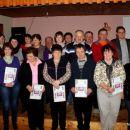 Občni zbor, 16. marca 2013
