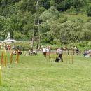 agility tekma v Železnikih