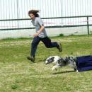 agility G. Radgona