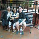 My friend Gladzy from Philippines