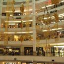 Inside Petronas Twin Tower