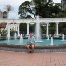 Me in Kuala Lumpor center