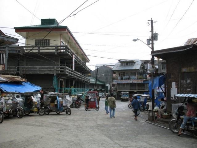 Center in Banaue village in North Luzon