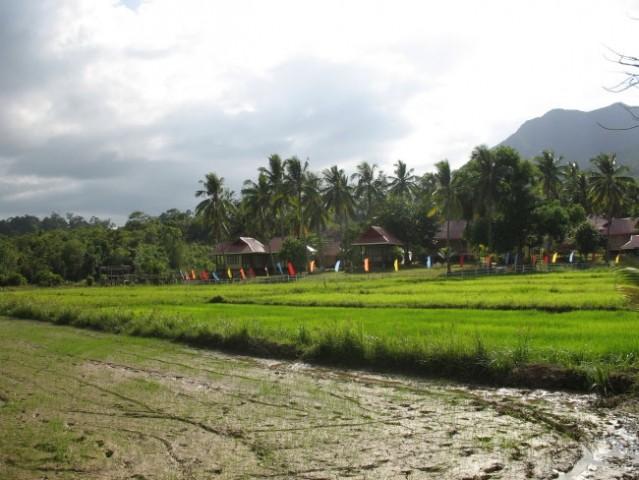 North side of Palawan