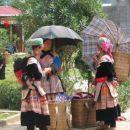 Hmong girls