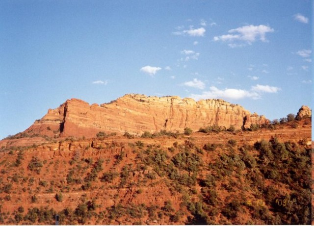 Sedona bring you amazing live views from the heart of Red Rock Country