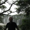 Iguazu Falls is one of the top destinations in South America