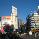 City center in Buenos Aires
