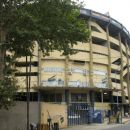 Football stadion in Buenos Aires
