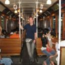 Metro in Buenos Aires is one of the oldest lines in Latin America