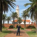 Punta del Este offers a relaxed life style