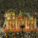 Carnival in Rio de Janeiro