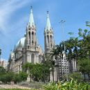 The São Paulo Cathedral