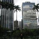 Me in Paulista Wall Street