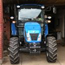 Traktor NEW HOLLAND T4 POWERSTAR