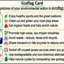 EcoCard - ohranjamo zdravo in čisto okolje!