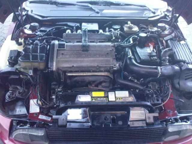 Fiat Coupe - foto