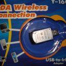 IRda za prenos podatkov iz mobija na računalnik ali obratno!UGODNO LE 4500sit