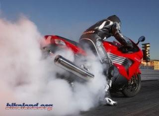 Motorji - foto