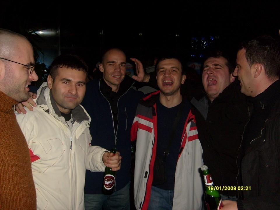 Caliente 17.01.2009 - foto povečava