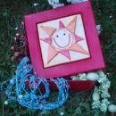 swap šatulja za nakit, za Iris - 2007