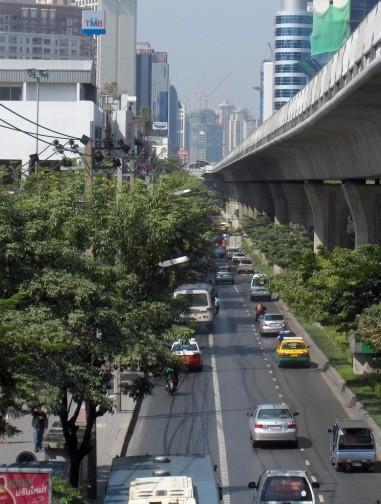 Bangkok - foto povečava