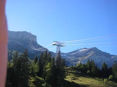 Gstaad - foto povečava