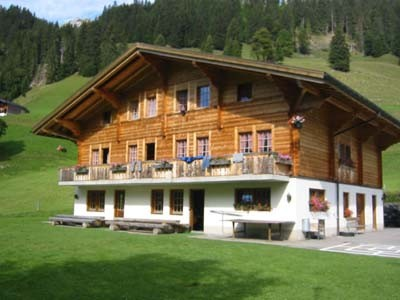 Gstaad - foto