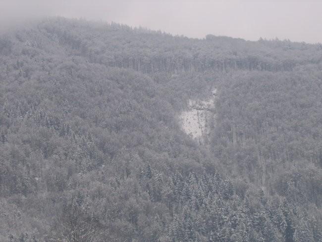 Zima 2005 - foto povečava