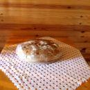 domači kruhek