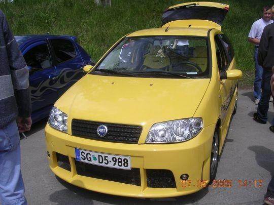 Tuning Ptuj - foto povečava