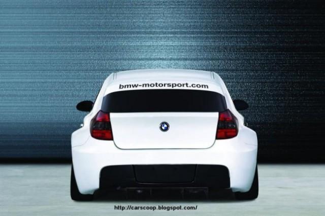BMW E87 - foto