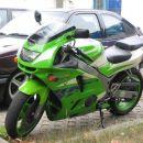 Prvi motor.. Ninja, l.96