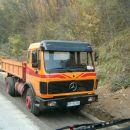 Mercedes Benz Ng